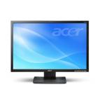 """Acer V243Wbd 24"""" Black"""