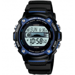 Casio W-S210H-1AVEF watch