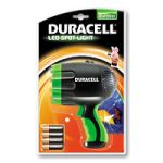 Duracell Led Spotlight