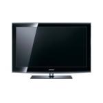"Samsung LE-40B579A5SXZG 40"" Full HD Black LCD TV"