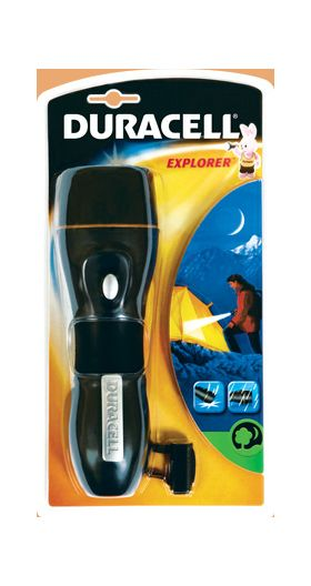 Duracell Voyager